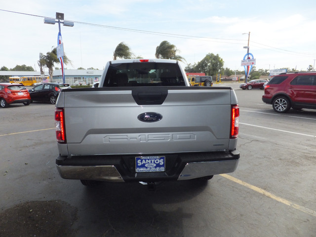 2018 F-150 Regular Cab 4x4,  Pickup #JKE24231 - photo 22