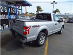 2018 F-150 Regular Cab 4x4,  Pickup #JKE24231 - photo 1