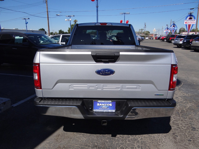 2018 F-150 Regular Cab 4x2,  Pickup #JKE31611 - photo 21
