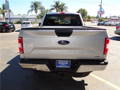 2018 F-150 Regular Cab 4x2,  Pickup #JKE31611 - photo 8