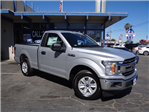 2018 F-150 Regular Cab 4x2,  Pickup #JKE31611 - photo 5