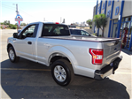2018 F-150 Regular Cab 4x2,  Pickup #JKE31611 - photo 2