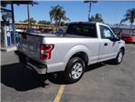 2018 F-150 Regular Cab 4x2,  Pickup #JKE31611 - photo 4