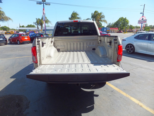 2018 F-150 SuperCrew Cab 4x4,  Pickup #JKE37937 - photo 28