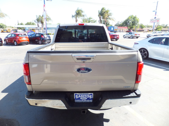 2018 F-150 SuperCrew Cab 4x4,  Pickup #JKE37937 - photo 31
