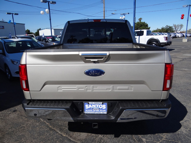 2018 F-150 SuperCrew Cab 4x2,  Pickup #JKE40141 - photo 27