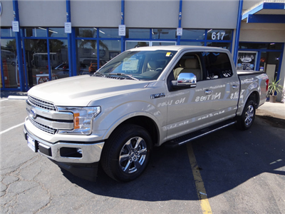 2018 F-150 SuperCrew Cab 4x2,  Pickup #JKE40141 - photo 6