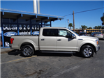 2018 F-150 SuperCrew Cab 4x2,  Pickup #JKE40141 - photo 4