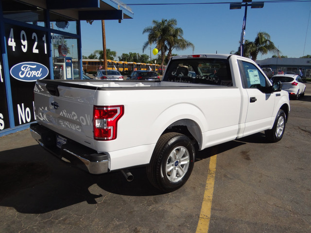 2018 F-150 Regular Cab 4x2,  Pickup #JKE45139 - photo 2