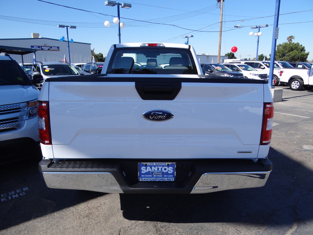 2018 F-150 Regular Cab 4x2,  Pickup #JKE45139 - photo 19