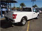 2018 F-150 Regular Cab 4x2,  Pickup #JKE45139 - photo 1