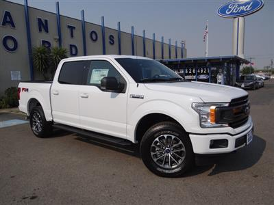 2018 F-150 SuperCrew Cab 4x4,  Pickup #JKE67268 - photo 6