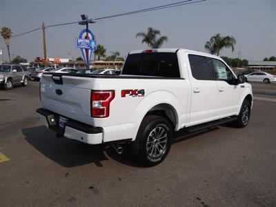 2018 F-150 SuperCrew Cab 4x4,  Pickup #JKE67268 - photo 2