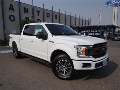 2018 F-150 SuperCrew Cab 4x4,  Pickup #JKE67268 - photo 11