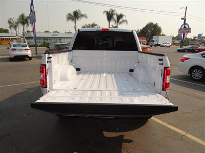 2018 F-150 SuperCrew Cab 4x4,  Pickup #JKE67268 - photo 27