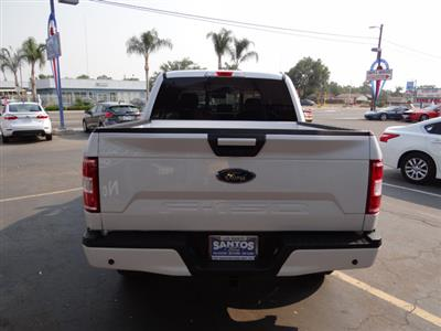 2018 F-150 SuperCrew Cab 4x4,  Pickup #JKE67268 - photo 28