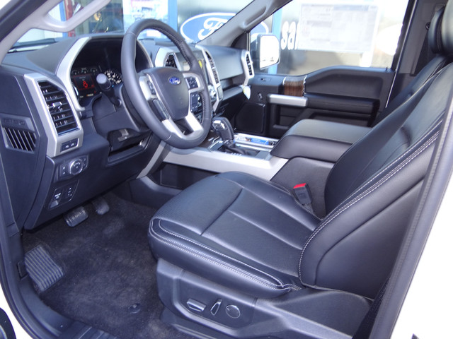 2018 F-150 SuperCrew Cab 4x4,  Pickup #JKF60613 - photo 15