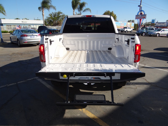 2018 F-150 SuperCrew Cab 4x4,  Pickup #JKF60613 - photo 28