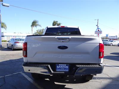 2018 F-150 SuperCrew Cab 4x4,  Pickup #JKF60613 - photo 10
