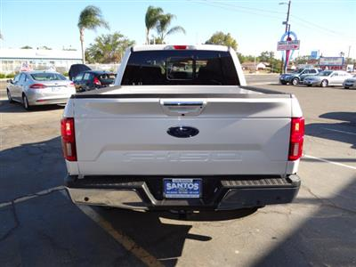 2018 F-150 SuperCrew Cab 4x4,  Pickup #JKF60613 - photo 9