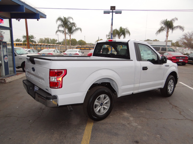 2018 F-150 Regular Cab 4x2,  Pickup #JKG07082 - photo 2