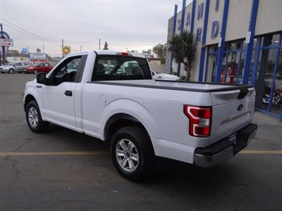 2018 F-150 Regular Cab 4x2,  Pickup #JKG07082 - photo 7