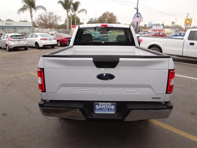 2018 F-150 Regular Cab 4x2,  Pickup #JKG07082 - photo 8