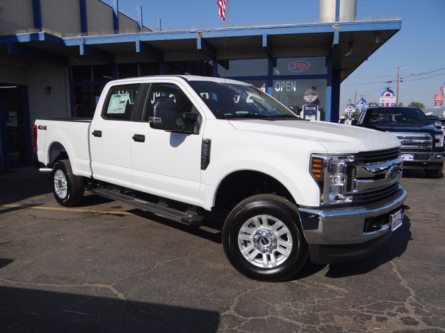 2019 F-250 Crew Cab 4x4,  Pickup #KEC09333 - photo 3