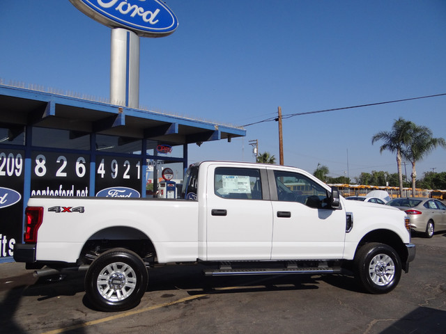 2019 F-250 Crew Cab 4x4,  Pickup #KEC09333 - photo 5