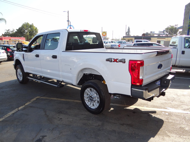 2019 F-250 Crew Cab 4x4,  Pickup #KEC09333 - photo 20