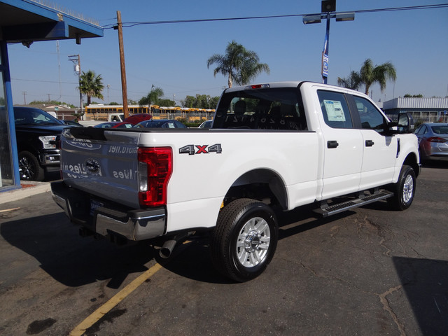 2019 F-250 Crew Cab 4x4,  Pickup #KEC09333 - photo 2