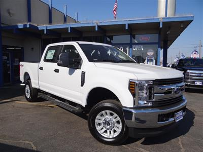 2019 F-250 Crew Cab 4x4,  Pickup #KEC09333 - photo 1