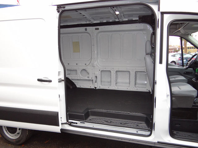 2019 Transit 250 Med Roof 4x2,  Empty Cargo Van #KKA05123 - photo 19