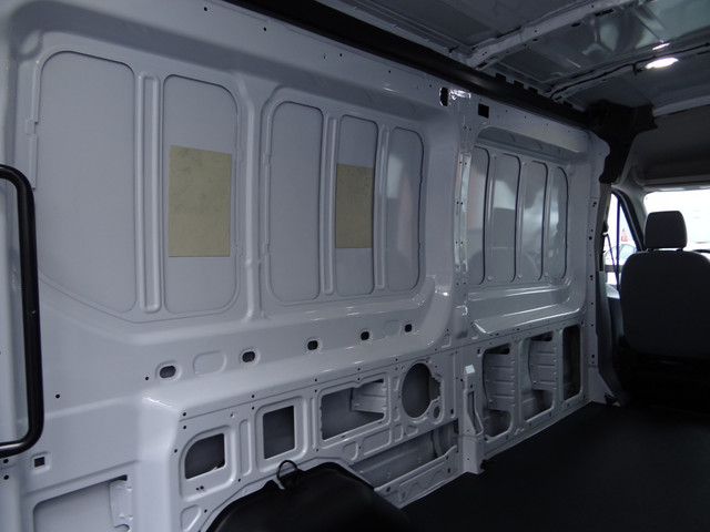 2019 Transit 250 Med Roof 4x2,  Empty Cargo Van #KKA05123 - photo 24