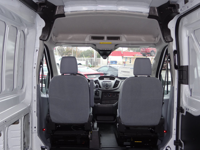 2019 Transit 250 Med Roof 4x2,  Empty Cargo Van #KKA05123 - photo 25