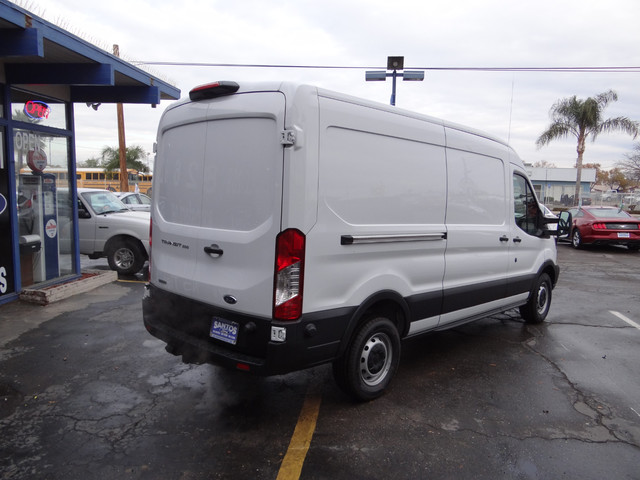 2019 Transit 250 Med Roof 4x2,  Empty Cargo Van #KKA05123 - photo 8