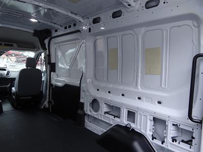 2019 Transit 250 Med Roof 4x2,  Empty Cargo Van #KKA05123 - photo 23