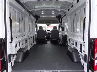 2019 Transit 250 Med Roof 4x2,  Empty Cargo Van #KKA05123 - photo 2