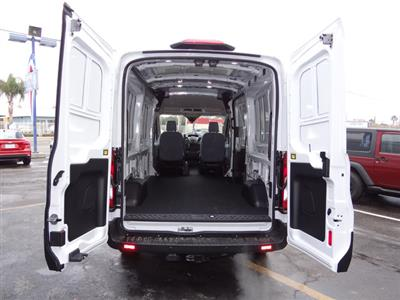 2019 Transit 250 Med Roof 4x2,  Empty Cargo Van #KKA05123 - photo 26