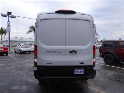 2019 Transit 250 Med Roof 4x2,  Empty Cargo Van #KKA05123 - photo 27