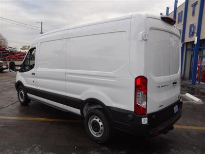 2019 Transit 250 Med Roof 4x2,  Empty Cargo Van #KKA05123 - photo 7