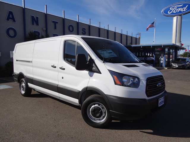2019 Transit 250 Low Roof 4x2,  Empty Cargo Van #KKA09567 - photo 3