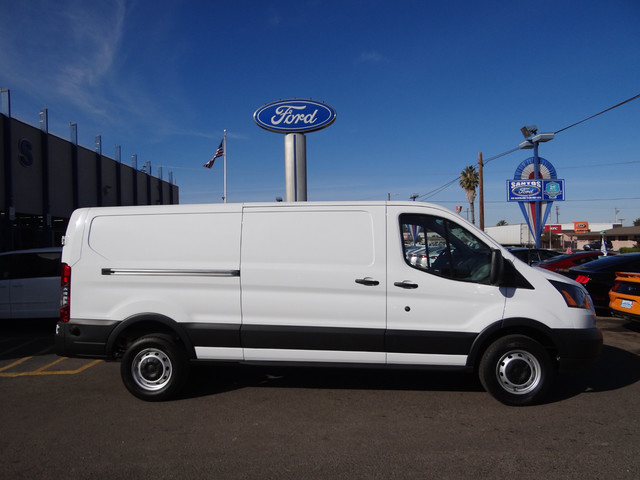 2019 Transit 250 Low Roof 4x2,  Empty Cargo Van #KKA09567 - photo 5