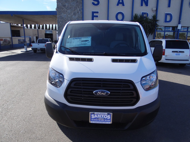 2019 Transit 250 Low Roof 4x2,  Empty Cargo Van #KKA09567 - photo 6