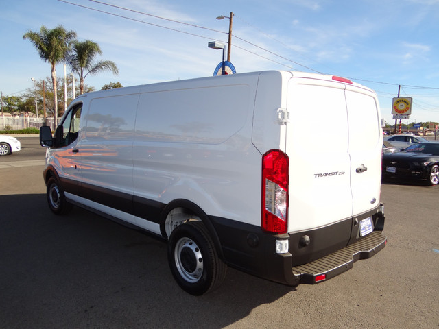 2019 Transit 250 Low Roof 4x2,  Empty Cargo Van #KKA09567 - photo 7