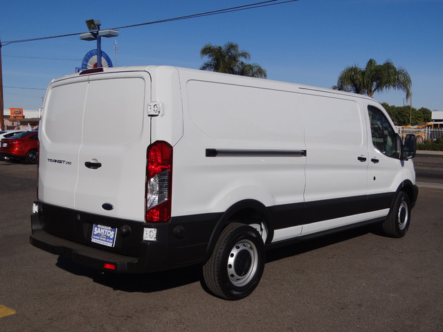 2019 Transit 250 Low Roof 4x2,  Empty Cargo Van #KKA09567 - photo 4
