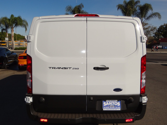 2019 Transit 250 Low Roof 4x2,  Empty Cargo Van #KKA09567 - photo 8