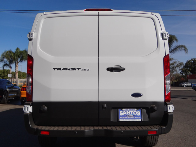 2019 Transit 250 Low Roof 4x2,  Empty Cargo Van #KKA09567 - photo 9