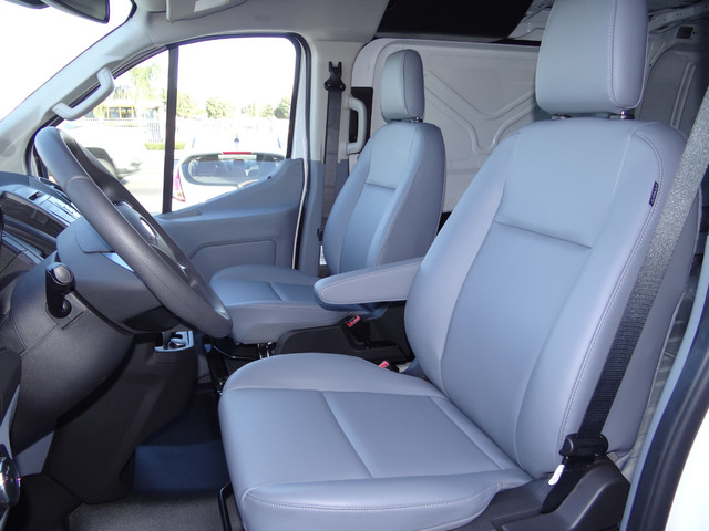 2019 Transit 250 Low Roof 4x2,  Empty Cargo Van #KKA09567 - photo 15