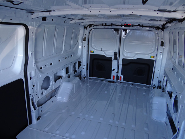 2019 Transit 250 Low Roof 4x2,  Empty Cargo Van #KKA09567 - photo 19
